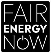 Fair Energy Now